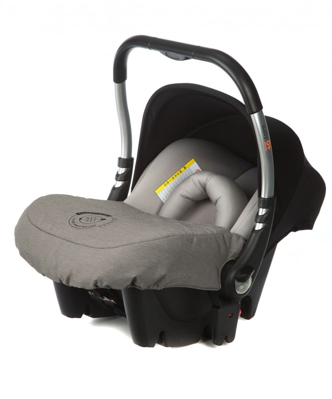 CASUALPLAY - Autosedačka Baby 0 plus 0-13 kg 2017 - JET