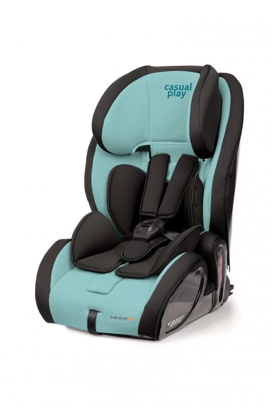 CASUALPLAY - Autosedačka Multifix 9-36 kg 2015 - BALTIC