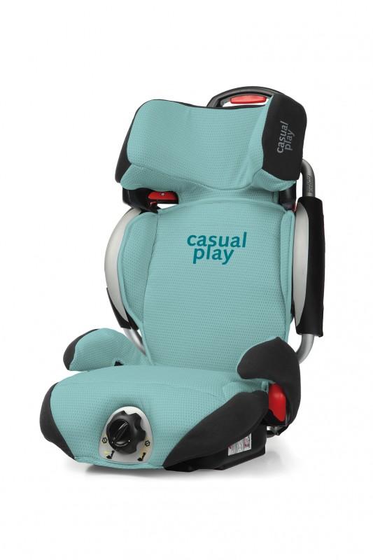 CASUALPLAY - Autosedačka Protector 15-36 kg 2015 - BALTIC
