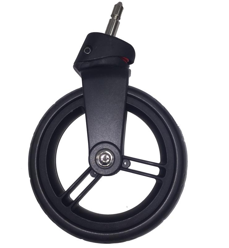 CASUALPLAY - Náhradný diel - Predné koliesko na kočík Casualplay Loop e09d613eb33