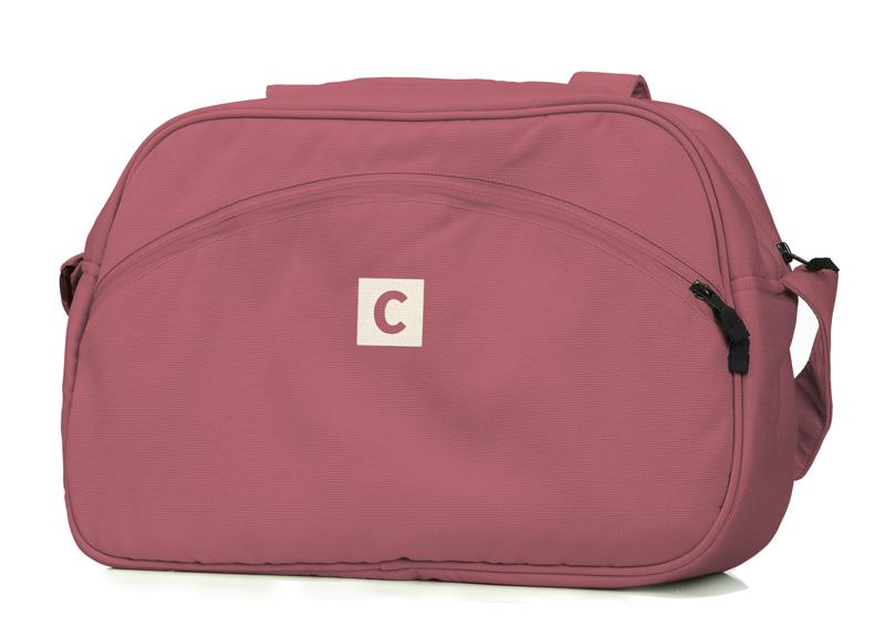 CASUALPLAY - Prebaľovacia taška na kočík 2015 - BOREAL