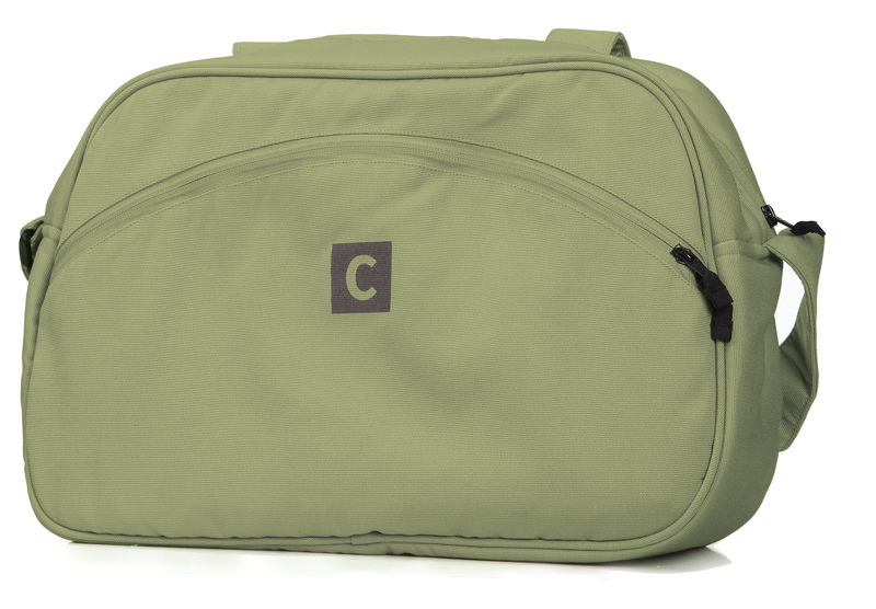 CASUALPLAY - Prebaľovacia taška na kočík - GRAPE