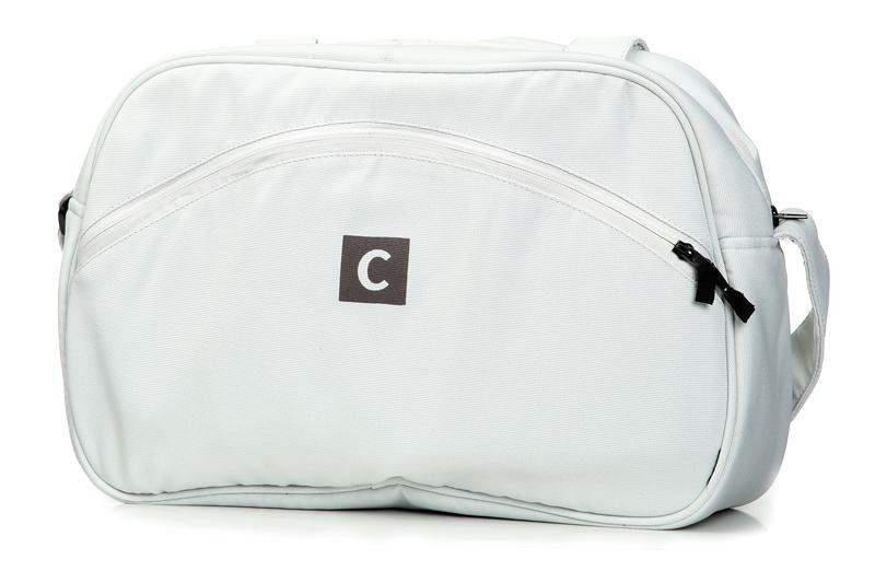 CASUALPLAY - Prebaľovacia taška na kočík 2016 - ICE