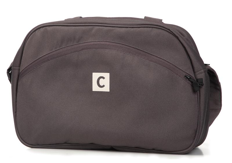 CASUALPLAY - Prebaľovacia taška na kočík 2015 - LAVA ROCK