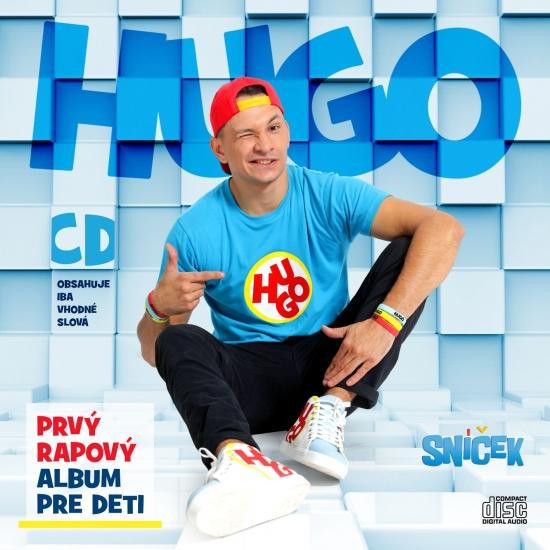 CD Hugo - Kolektív autorov