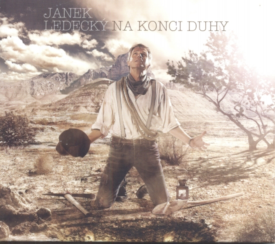 CD-Janek Ledecký : Na konci duhy - Janek Ledecký