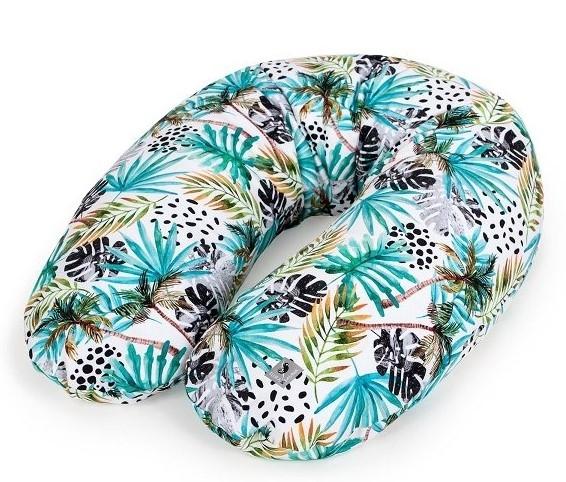 CEBA - Dojčiaci vankúš 190cm - relaxačná poduška Cebuška Physio Multi - Flora & Fauna Palmas