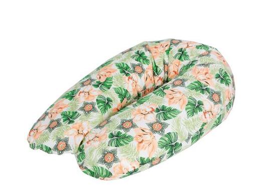 CEBA - Dojčiaci vankúš - relaxačná poduška Cebuška Physio Multi - Aloha