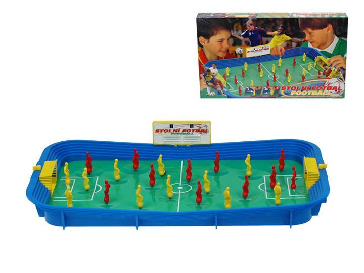 CHEMOPLAST - Stolný futbal