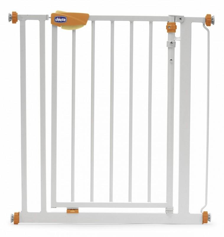 CHICCO - Zábrana na schodisko (76-82cm)