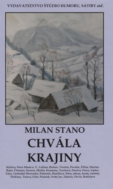 Chvála krajiny - Milan Stano