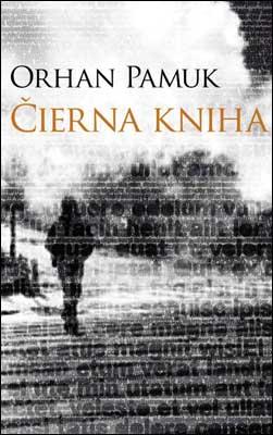 Čierna kniha - Orhan Pamuk