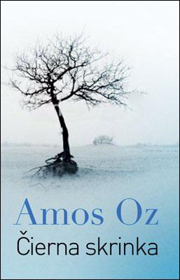 Čierna skrinka - Amos Oz