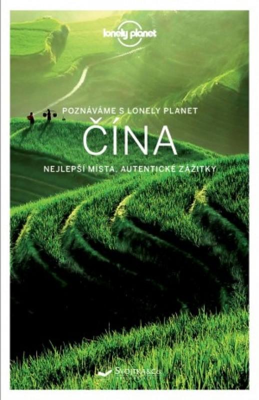Čína-Lonely planet