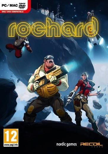 CINEMAX - PC Rochard