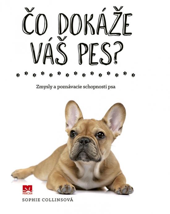Čo dokáže váš pes? - Sophie Collinsová