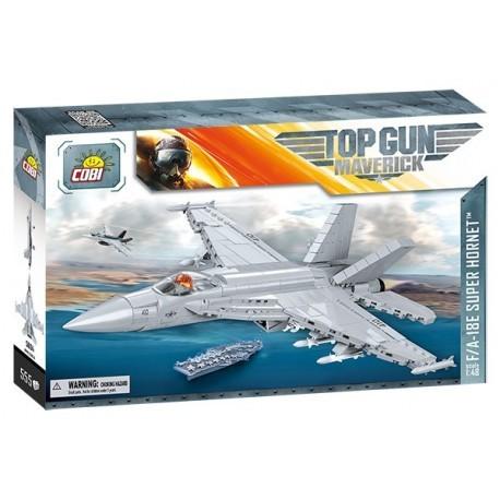 COBI - TOP GUN F/A-18E Super Hornet, 1:48, 555 k