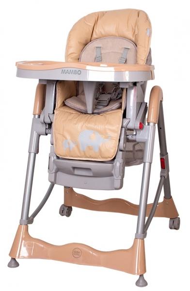 COTO BABY - Jedálenský stoliček Mambo Beige