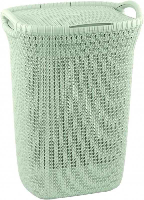 CURVER - Plastový kôš na špinavé prádlo 57 l
