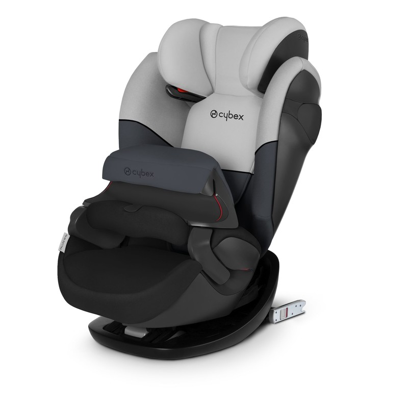 CYBEX - Pallas M-fix Cobblestone 2020