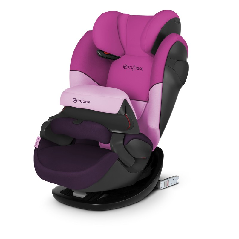 CYBEX - Pallas M-fix Purple Rain 2020