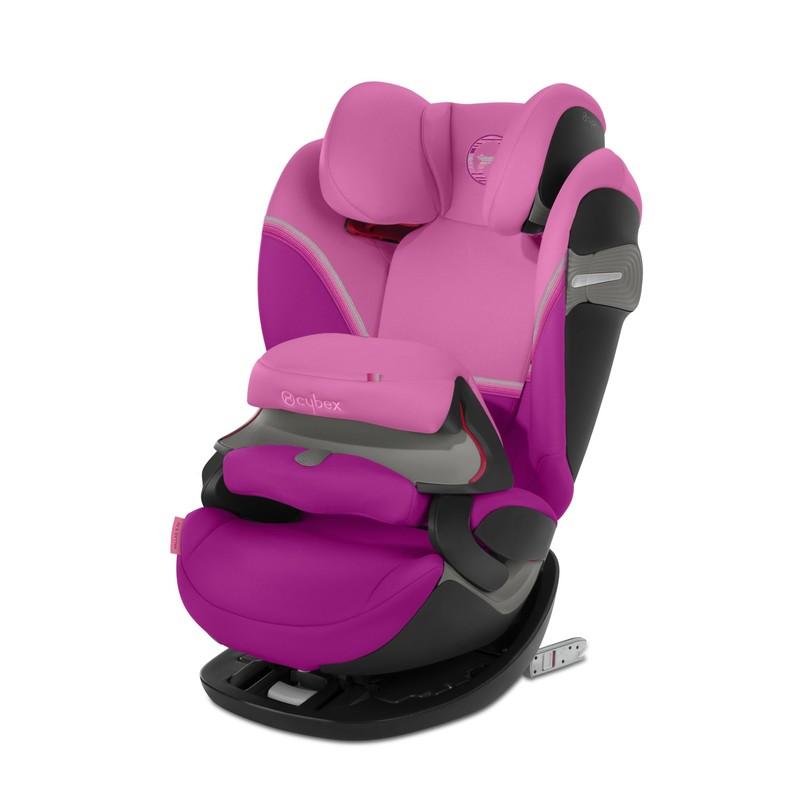 CYBEX - Pallas S-fix Magnolia Pink 2020