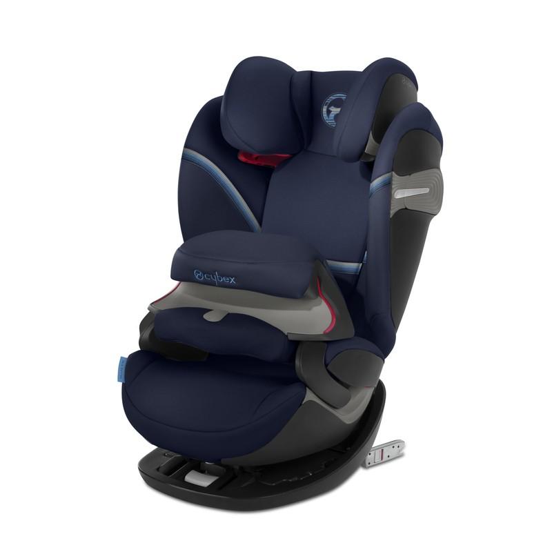 CYBEX - Pallas S-fix Navy Blue 2020