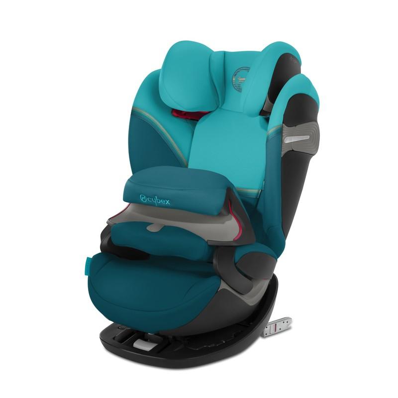 CYBEX - Pallas S-fix River Blue 2020