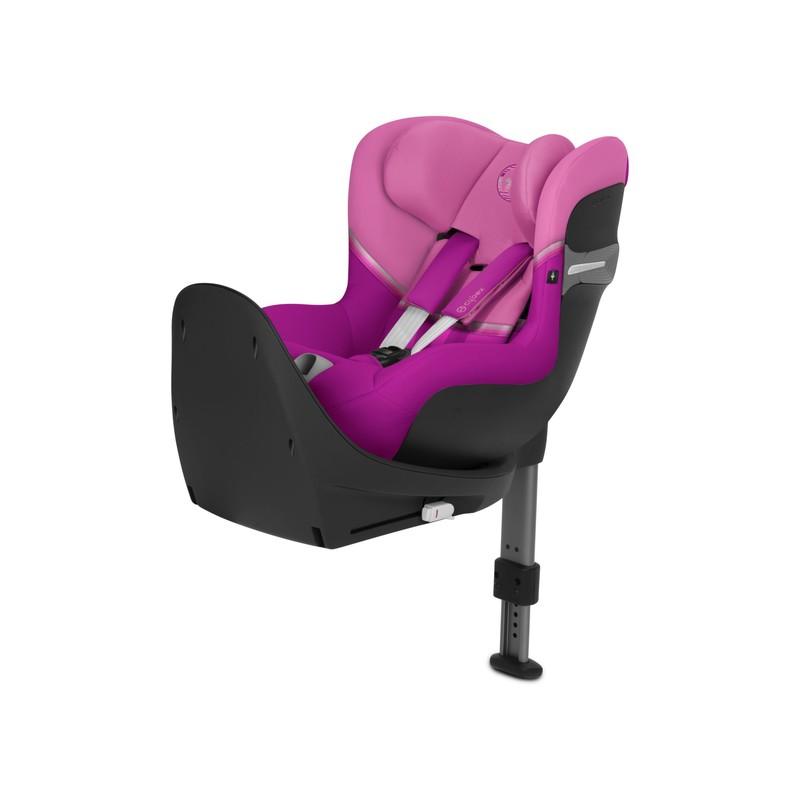 CYBEX - Sirona S i-Size Magnolia Pink 2020
