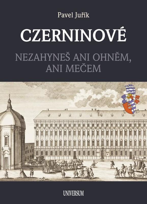 CZERNINOVÉ - Juřík Pavel