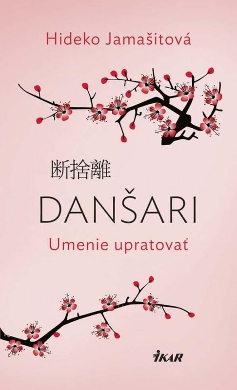 Danšari – umenie upratovať - Hideko Yamashitová
