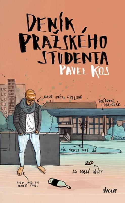 Deník pražského studenta - Pavel Kos