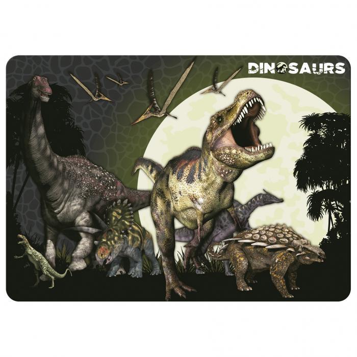 DERFORM - Prestieranie Dinosaurus