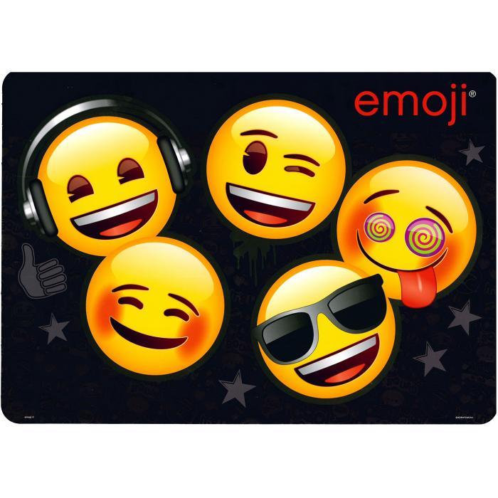 DERFORM - Prestieranie Emoji