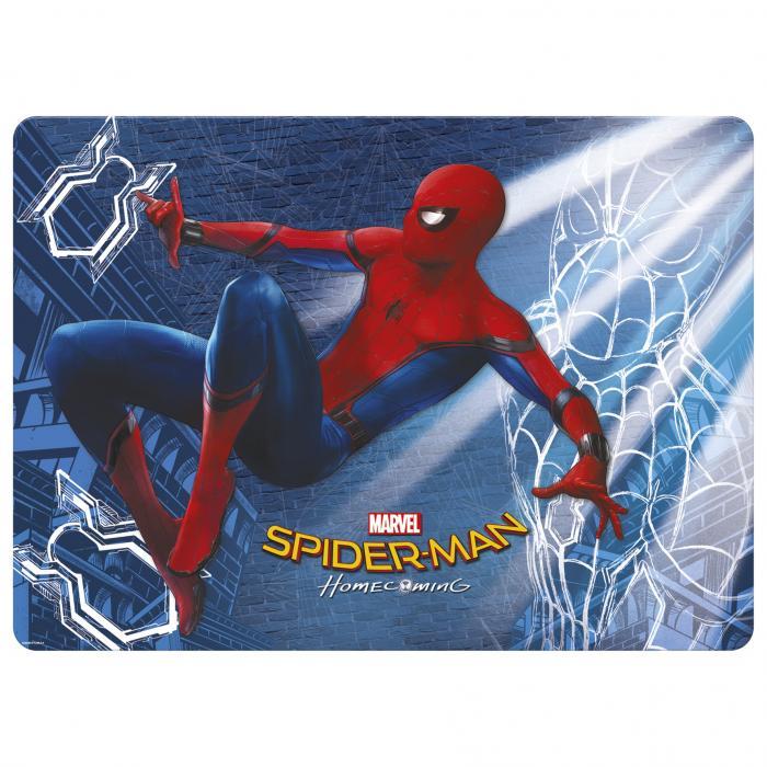 DERFORM - Prestieranie Spiderman