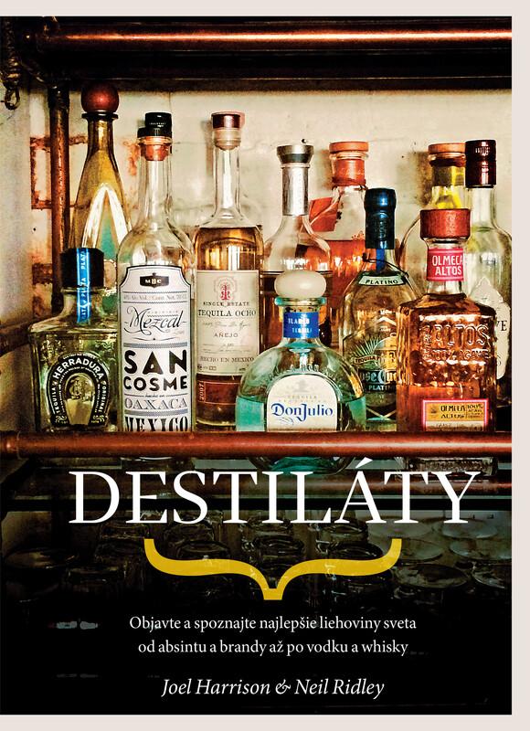 Destiláty - Joel Harrison, Neil Ridley