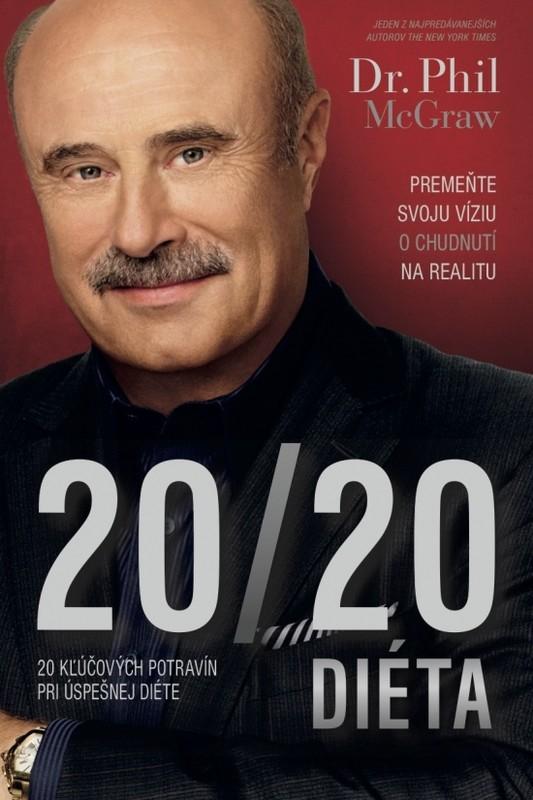 Diéta 20/20 - McGraw Phil