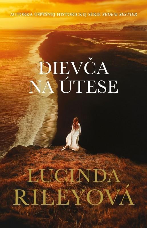 Dievča na útese - Lucinda Rileyová