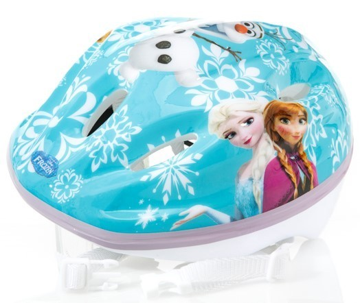 DINO BIKES - Detská prilba Frozen - Market24.sk 8e8b936b56a