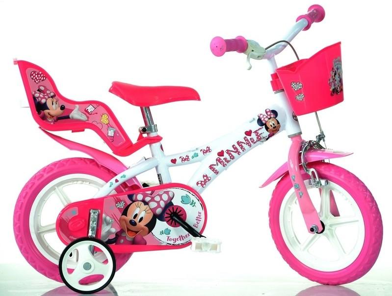 a12e06053c8a2 DINO BIKES - Detský bicykel - 12