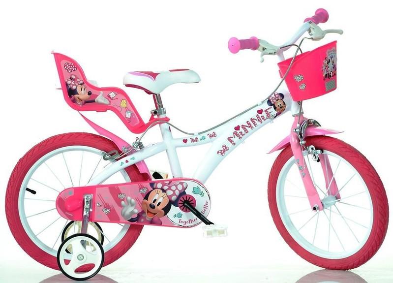 7a8c7c53f726 DINO BIKES - Detský bicykel - 16