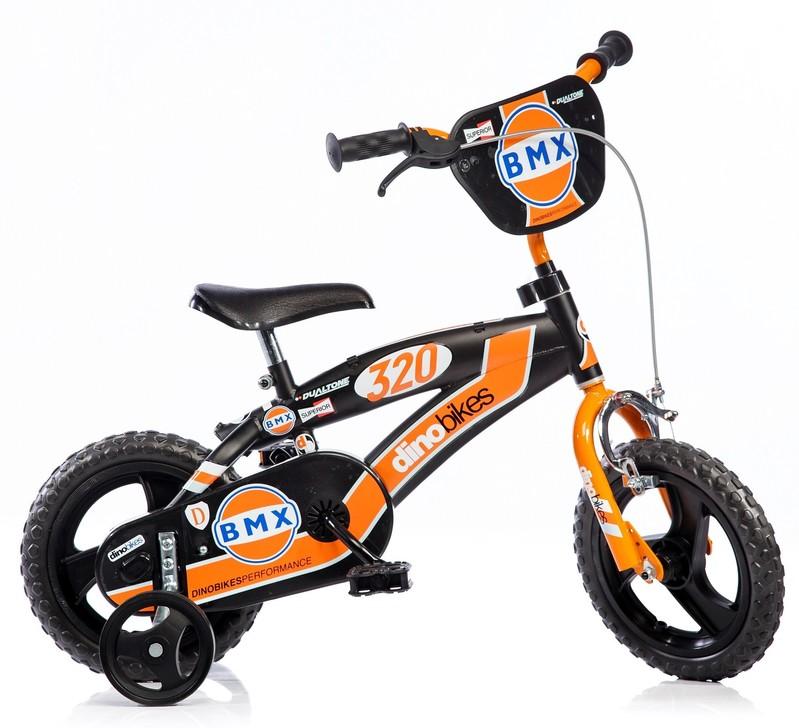 e0a0bdeec82ae DINO BIKES - Detský bicykel Dino BMX 12 - Market24.sk