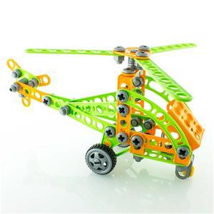 DINO - Hugo vrtulník
