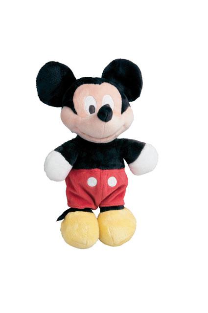 DINO - Mickey Flopsies 36Cm