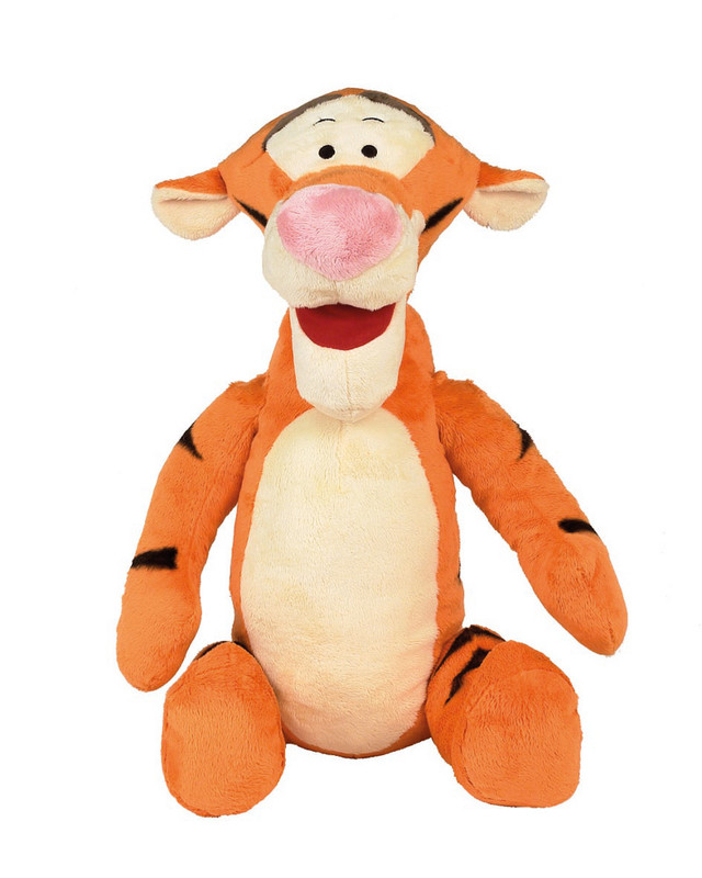 DINO - Walt Disney Tiger plyš 61 cm