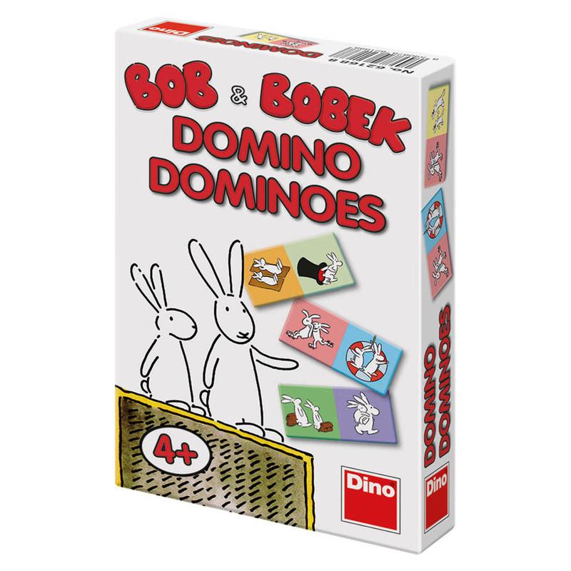 DINOTOYS - BOB & BOBEK Domino