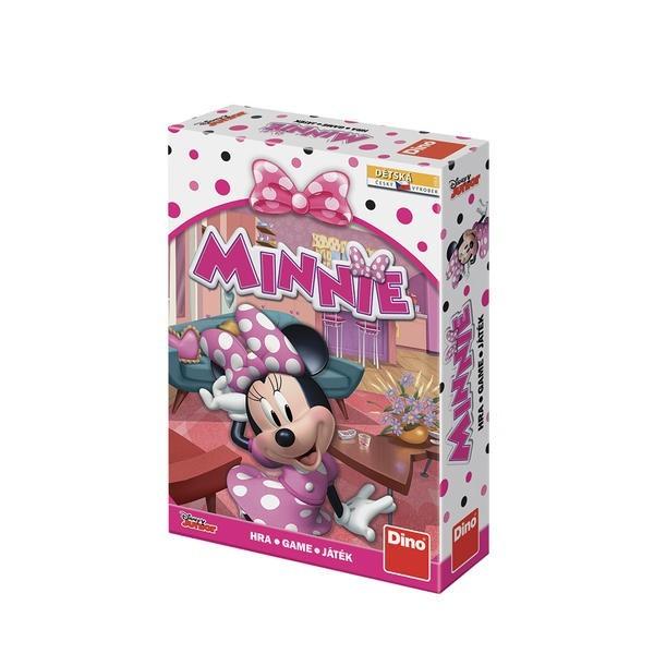DINOTOYS - Hra Minnie