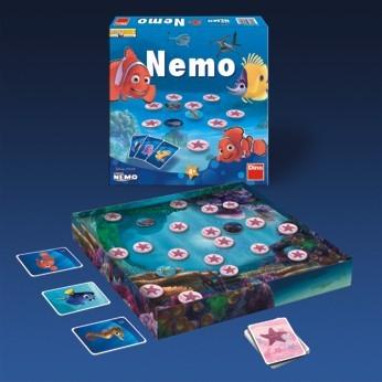 DINOTOYS - Nemo hra pre deti