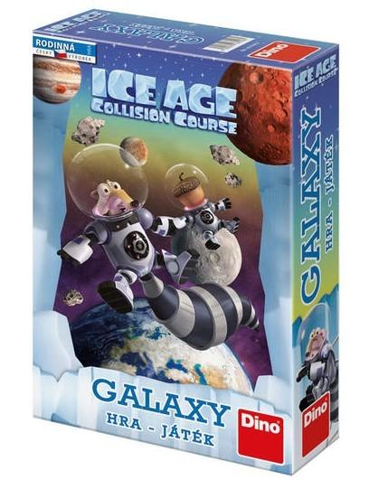 DINOTOYS - Spoločenská hra Doba ľadová 5: Galaxy