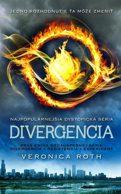 Divergencia - Veronica Roth